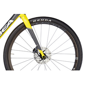 ORBEA Terra M20-D anthracite/yellow